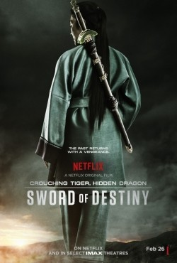 Crouching Tiger, Hidden Dragon: Sword of Destiny - wallpapers.