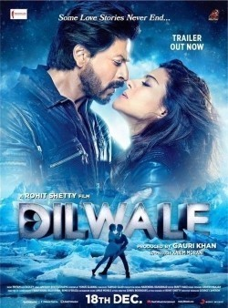 Dilwale - wallpapers.