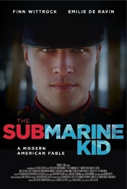 The Submarine Kid - wallpapers.