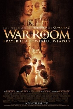 War Room - wallpapers.