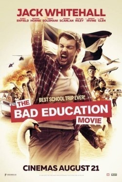 The Bad Education Movie - wallpapers.