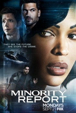 Minority Report - wallpapers.