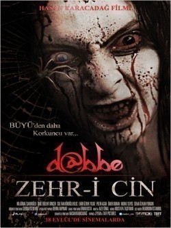 Dabbe: Zehr-i Cin pictures.