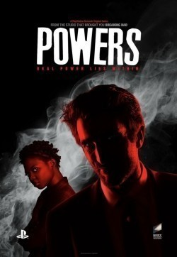 Powers pictures.