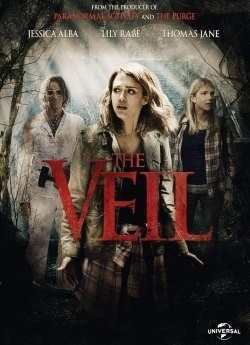 The Veil - wallpapers.