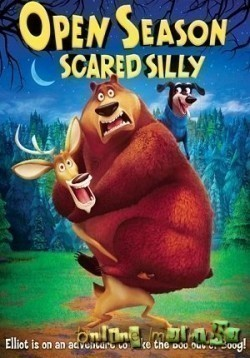 Open Season: Scared Silly - wallpapers.