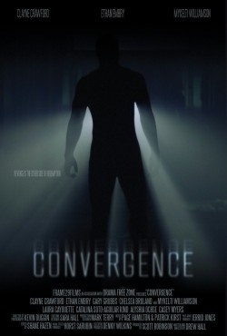 Convergence - wallpapers.