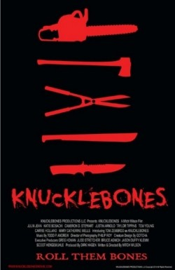 Knucklebones - wallpapers.