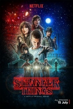 Stranger Things - wallpapers.