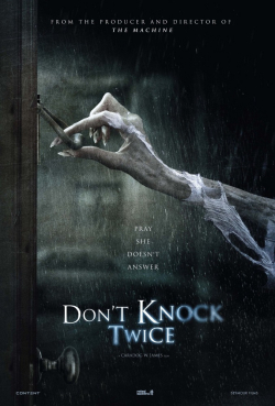 Don't Knock Twice - wallpapers.
