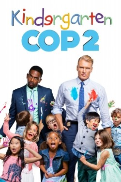 Kindergarten Cop 2 - wallpapers.