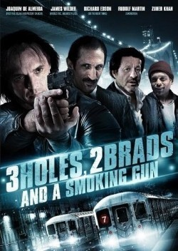 Three Holes, Two Brads, and a Smoking Gun pictures.
