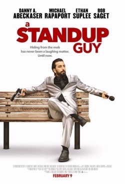 A Stand Up Guy pictures.