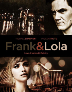 Frank & Lola - wallpapers.