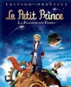 Le petit prince pictures.