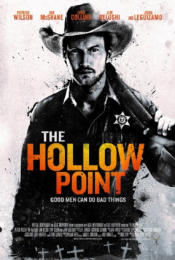 The Hollow Point - wallpapers.