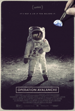 Operation Avalanche - wallpapers.