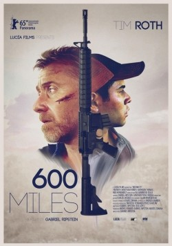 600 Millas - wallpapers.