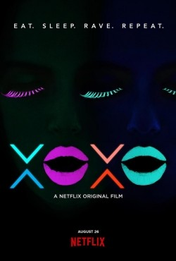 XOXO - wallpapers.