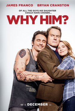 Why Him? - wallpapers.