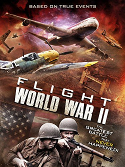 Flight World War II pictures.