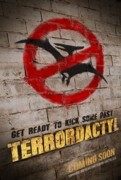 Terrordactyl - wallpapers.