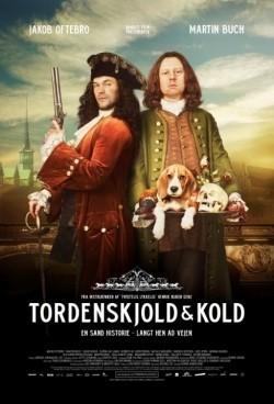 Tordenskjold & Kold - wallpapers.