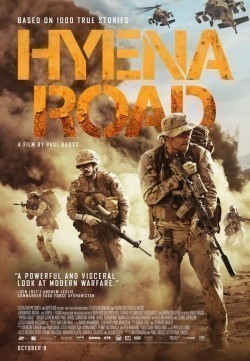 Hyena Road pictures.
