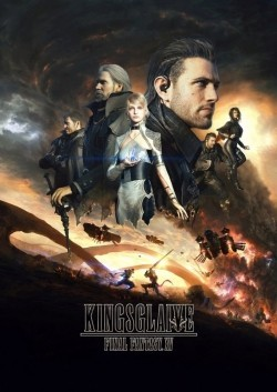 Kingsglaive: Final Fantasy XV - wallpapers.