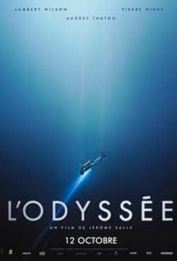 L'odyssée - wallpapers.