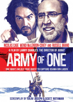 Army of One pictures.