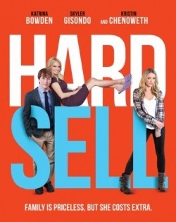 Hard Sell - wallpapers.