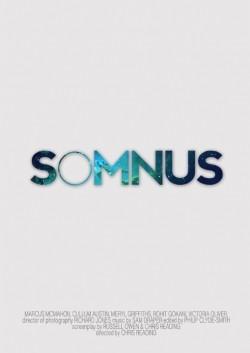 Somnus - wallpapers.