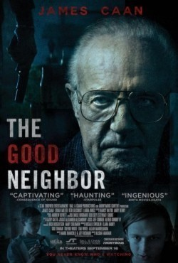 The Good Neighbor - wallpapers.