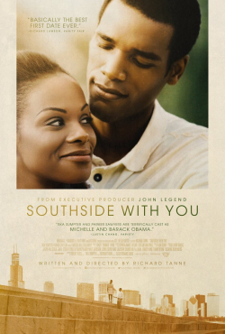 Southside with You pictures.