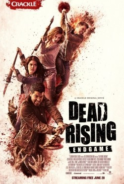 Dead Rising: Endgame pictures.