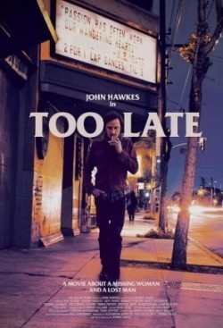 Too Late - wallpapers.