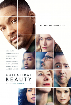 Collateral Beauty - wallpapers.