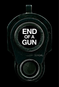 End of a Gun - wallpapers.