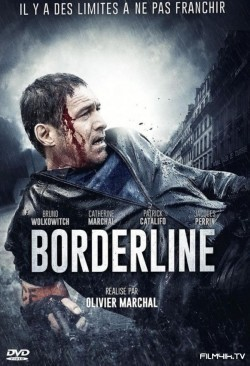 Borderline - wallpapers.