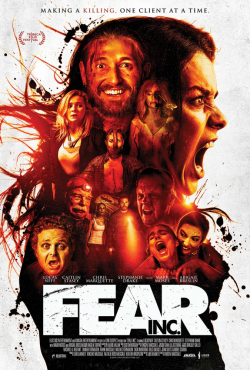 Fear, Inc. - wallpapers.