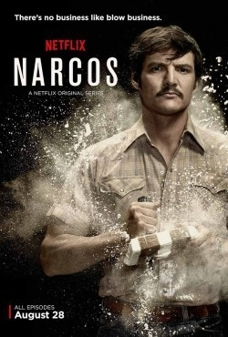 Narcos - wallpapers.