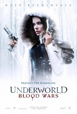 Underworld: Blood Wars - wallpapers.