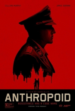 Anthropoid - wallpapers.