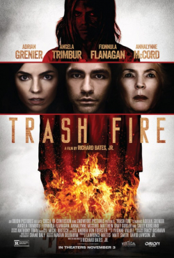 Trash Fire pictures.