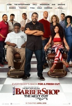 Barbershop: The Next Cut pictures.