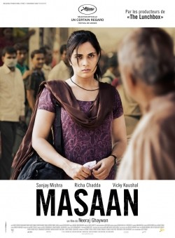 Masaan pictures.