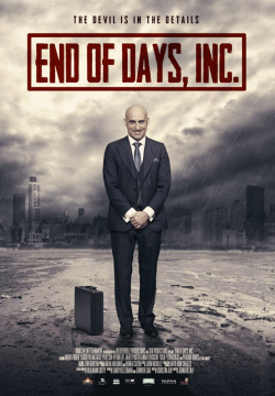 End of Days, Inc. - wallpapers.