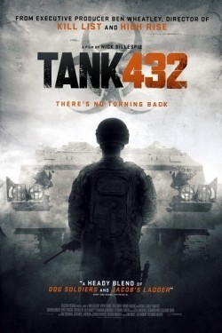 Tank 432 - wallpapers.