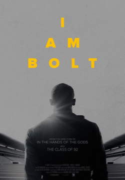 I Am Bolt - wallpapers.